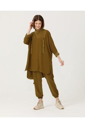 Seçil Kadın Pantolon 212003054 Scl
