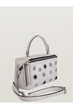 Dsn Kadın  Beyaz Çanta Y5466