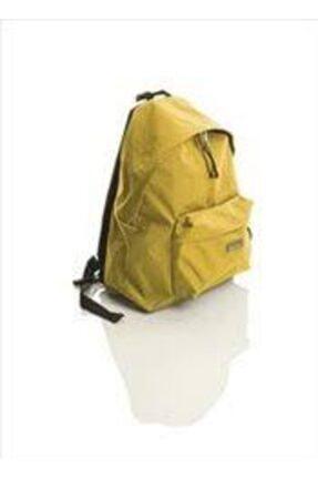 Faber-Castell Unisex Sarı Çanta Basic Mono Düz Renk