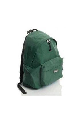 Faber-Castell Unisex Yeşil Basic Çanta Mono