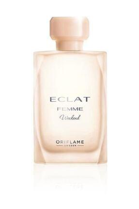 Oriflame Eclat Femme Weekend Edt Kadın Parfümü