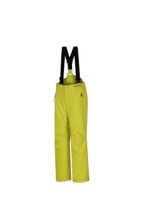 HANNAH Unisex Çocuk Sarı Kayak Pantolonu