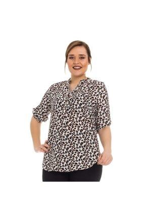 Ayhan 50382 Kadın Gömlek 20y