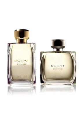 Oriflame Eclat Erkek Kadın Parfüm Seti