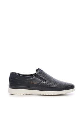 Kemal Tanca Erkek Derı Ayakkabı Ayakkabı 682 S90 ERK AYK Y20