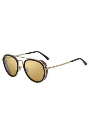 Jimmy Choo Jım Jack/s R60 T4 54 G Kadın Güneş Gözlüğü