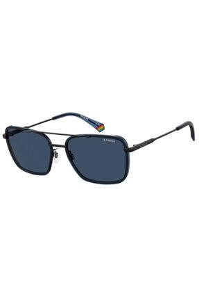 POLAROID 6115/s Pjp C3 56 G Erkek Güneş Gözlüğü