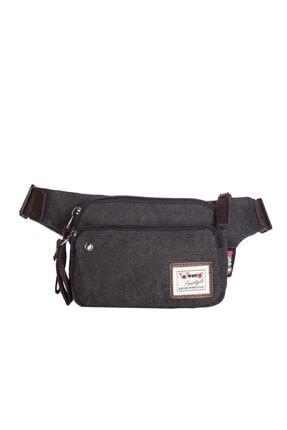 YOUNG Yg31038 Siyah Unısex Free Bag
