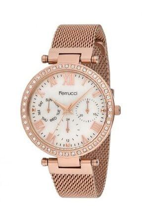 Ferrucci Fc.12255h.01 Kadın Kol Saati