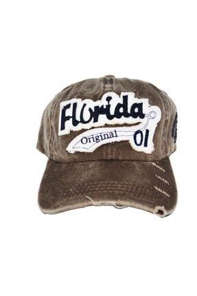 Forum Fashion Florida Erkek Casual Şapka