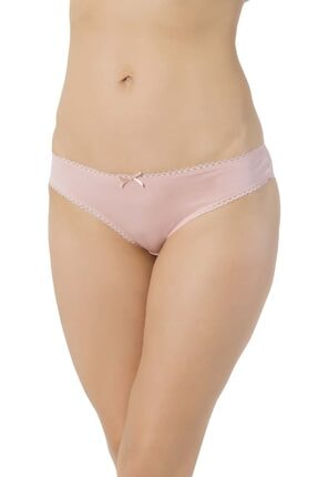 ÖZKAN underwear Kadın Desenli 3'lü Paket Külot