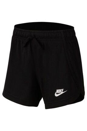 Nike Sportswear Big Kids' (girls') Jersey Shorts