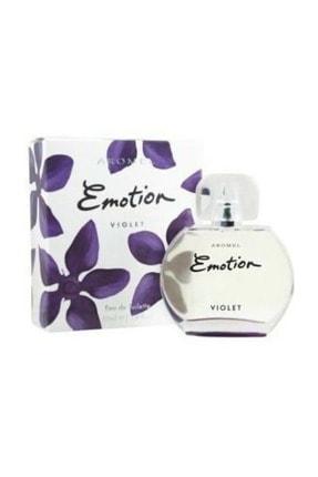 Emotion Violet Edt 50 Ml Kadın Parfümü