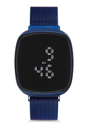 Spectrum Mıknatıslı Dokunmatik Unisex Kol Saati Xt250155