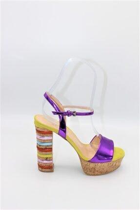 POLETTO Kadın Abiye Ayakkabı