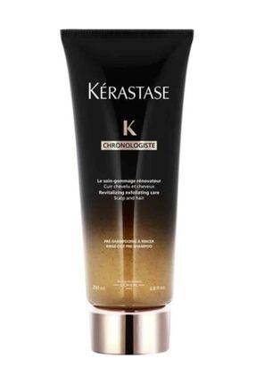 Kerastase Chronologiste Gommage Renovateur Peeling Şampuan 200 ml
