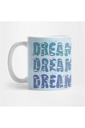 Dream Dream Dream Kupa FIZELLO-0187777