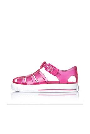IGOR Kız Çocuk Pembe Tenis Sandalet