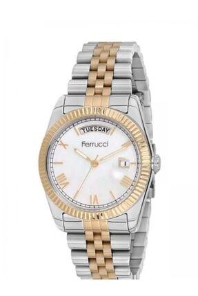 Ferrucci Fc.13024tm.06 Kadın Kol Saati