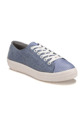 Art Bella Kadın Mavi Sneaker Ayakkabı U2601