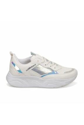 Kadın Beyaz Lilian Sneaker Ayakkabı 100486542 40