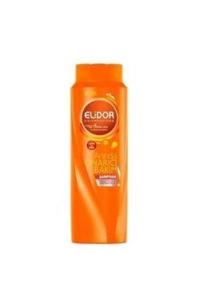 Elidor Onarıcı Ve Yeniden Yapılandırıcı Şampuan 650 ml