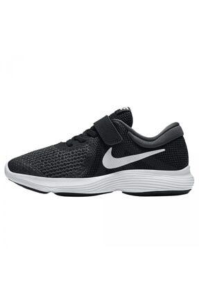 Nike Bebek Siyah Koşu Ayakkabı 943305-006