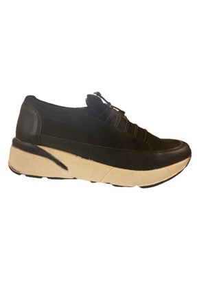 Punto Kadın Siyah Casual Ayakkabı
