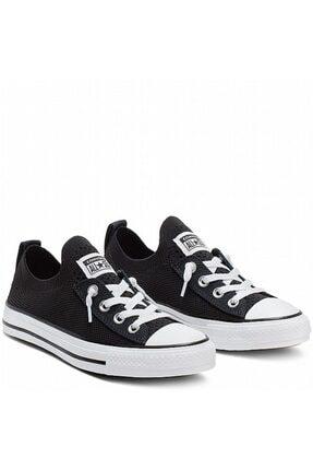 Converse Siyah Günlük Sneaker Spor Ayakkabı 565489c