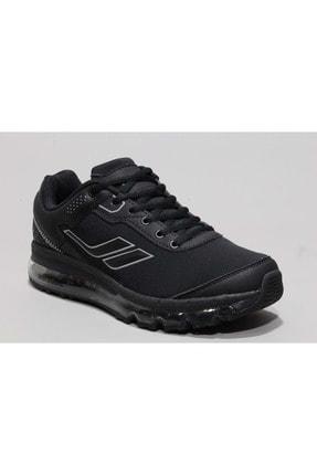 Lescon Unisex Siyah Yürüyüş Ayakkabısı 5602