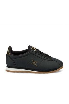 Kinetix GIGA W 1FX Siyah Kadın Sneaker Ayakkabı 100785148