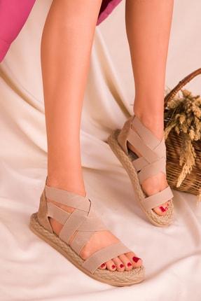 SOHO Vizon  Kadın Sandalet 16059