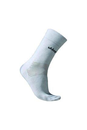 Uhlsport Unisex Beyaz Çorap 1119183