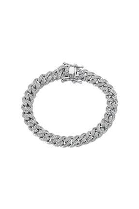 LUZDEMIA Super Nova Bracelet White/8mm