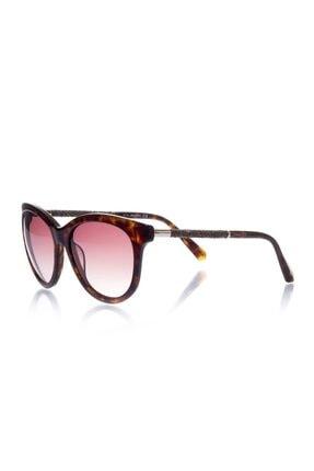 Swarovski Kadın Kahverengi Güneş Gözlüğü Swr 0132 52f