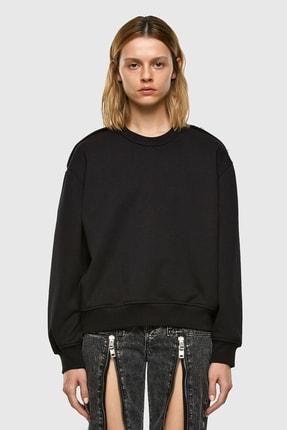 Diesel A00018.Aazg.9Xx  Kadın Sweatshirt