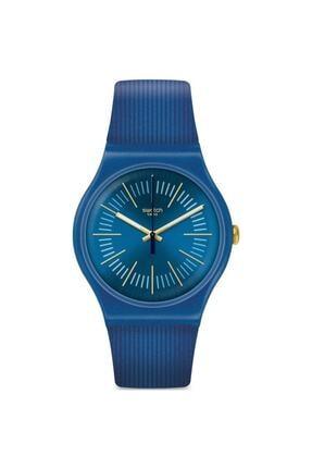 Swatch  Suon143 Unısex Kol Saati