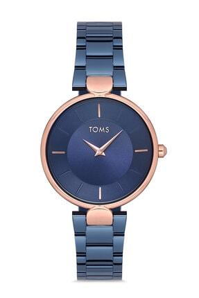 Toms T21129a-t Kadın Kol Saati
