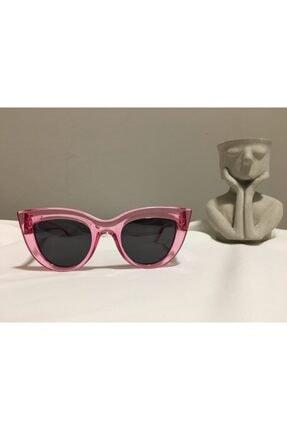 Escape  Kadın Pembe Güneş Gözlüğü
