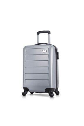 My Valice My Valıce 21x-ruby Unısex 55x37x23 Cm Abs Kabin Boy Valiz