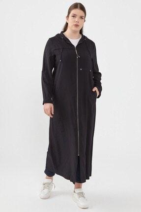 Nihan Büyük Beden Giy-çık Siyah