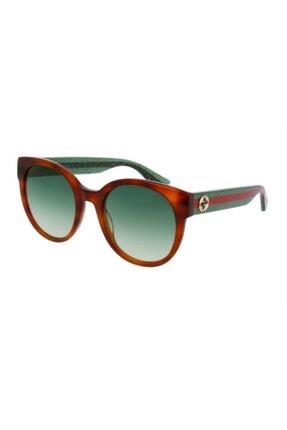 Gucci Gg 0035s 003 54-22 140 Güneş Gözlüğü