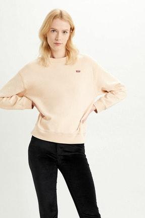 Levi's Kadın Pudra Sweatshirt 24688-0005