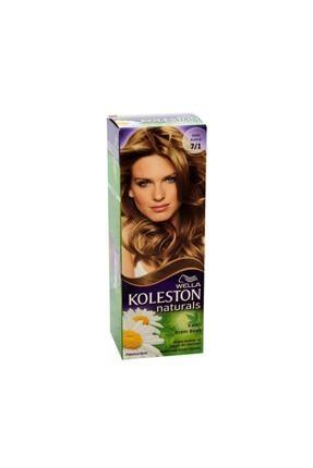 Koleston Naturals Küllü Kumral (7.1) Saç Boyası