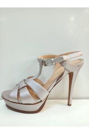 POLETTO Platform Topuklu Ayakkabı
