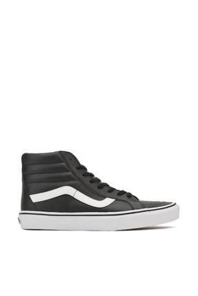Vans Ua Sk8-hi Reissue Siyah BEYAZ Unisex Sneaker 100384763