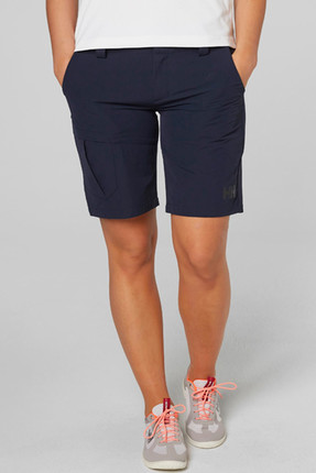 Helly Hansen Kadın Qd Cargo Shorts
