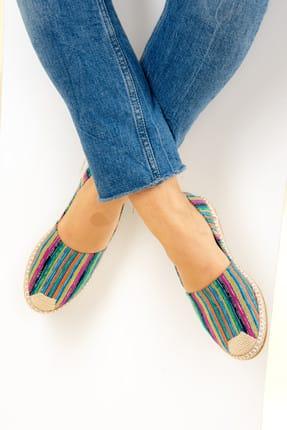 Fox Multi Kadın Ayakkabı F280250104