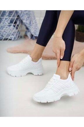 Seçil Kadın Yüksek Spor   Ayakkabısı