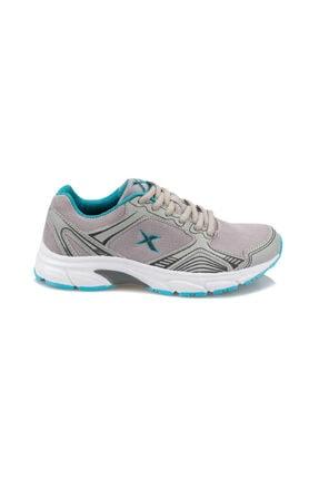 Kinetix Brenda 9pr Gri Mavi Unısex Yürüyüş & Koşu & Tenis